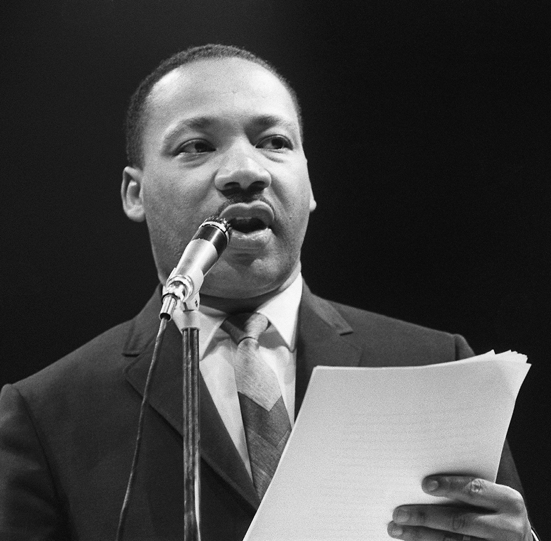 Op-ed: Would MLK support hate crimes legislation in Indiana?