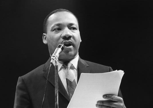 Martin Luther King Jr Day Brings Free Events Admission Around Indy