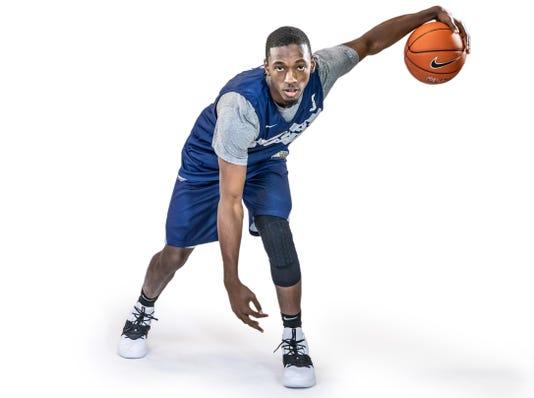 Butler University Bulldogs Ncaa Men Basketball Portraits For The 2018 19 Season