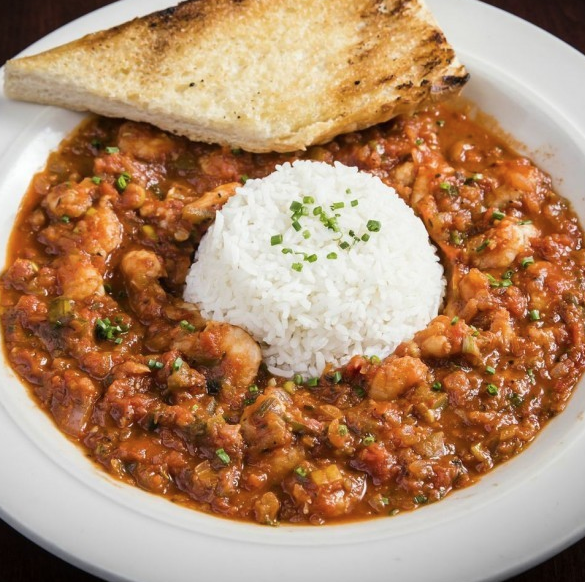 'Never had a bad meal here.' Skip New Orleans, hit Crescent City Grill