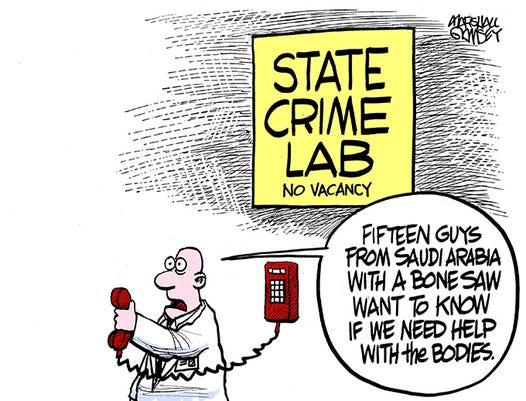 102318 Tuesday Crime Lab