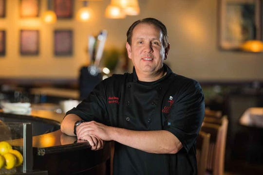 Mark Davis of Connor Concepts will participate in the James Beard Foundation Celebrity Chef Tour