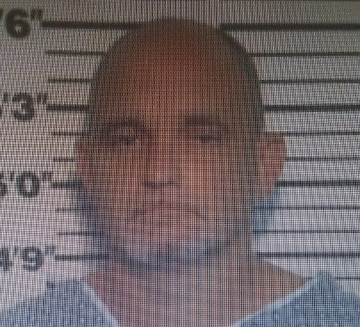Authorities arrested Paul Shane Strickland, 46, of Athens in connection with the death of 26-year-old Christopher Garrett, of Madisonville.