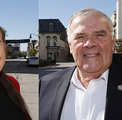 Bangert: Can Democrat Tobi Beck beat GOP's Jim Baird in a deep-red, no-drama Indiana 4th?