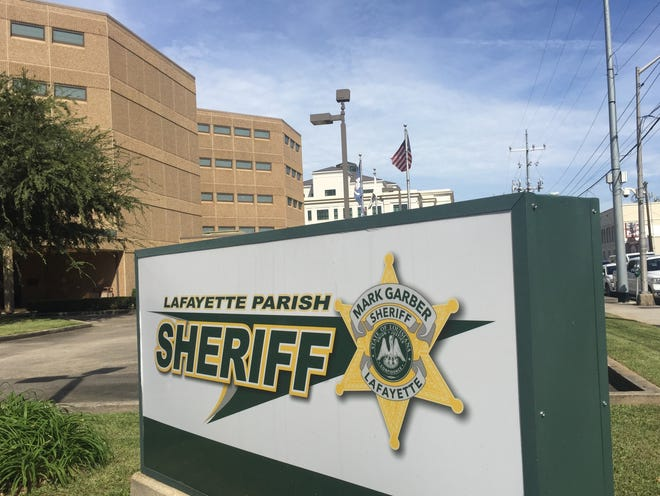 A new 2.94-mill property tax to maintain, operate and improve the Lafayette Parish Correctional Center is on the Lafayette Parish ballot Nov. 6, 2018.