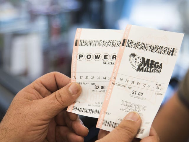 1m Lotto Ticket Sold At Livingston Store Unclaimed After 8 Months
