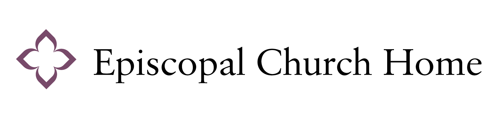Episcopal Church Home Logo