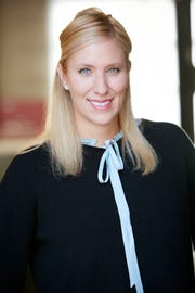 Laura Schwab, a graduate of Sacred Heat Academy,  the University of Notre Dame and the University of Kentucky College of Law, is now president of Aston Martin Americas.