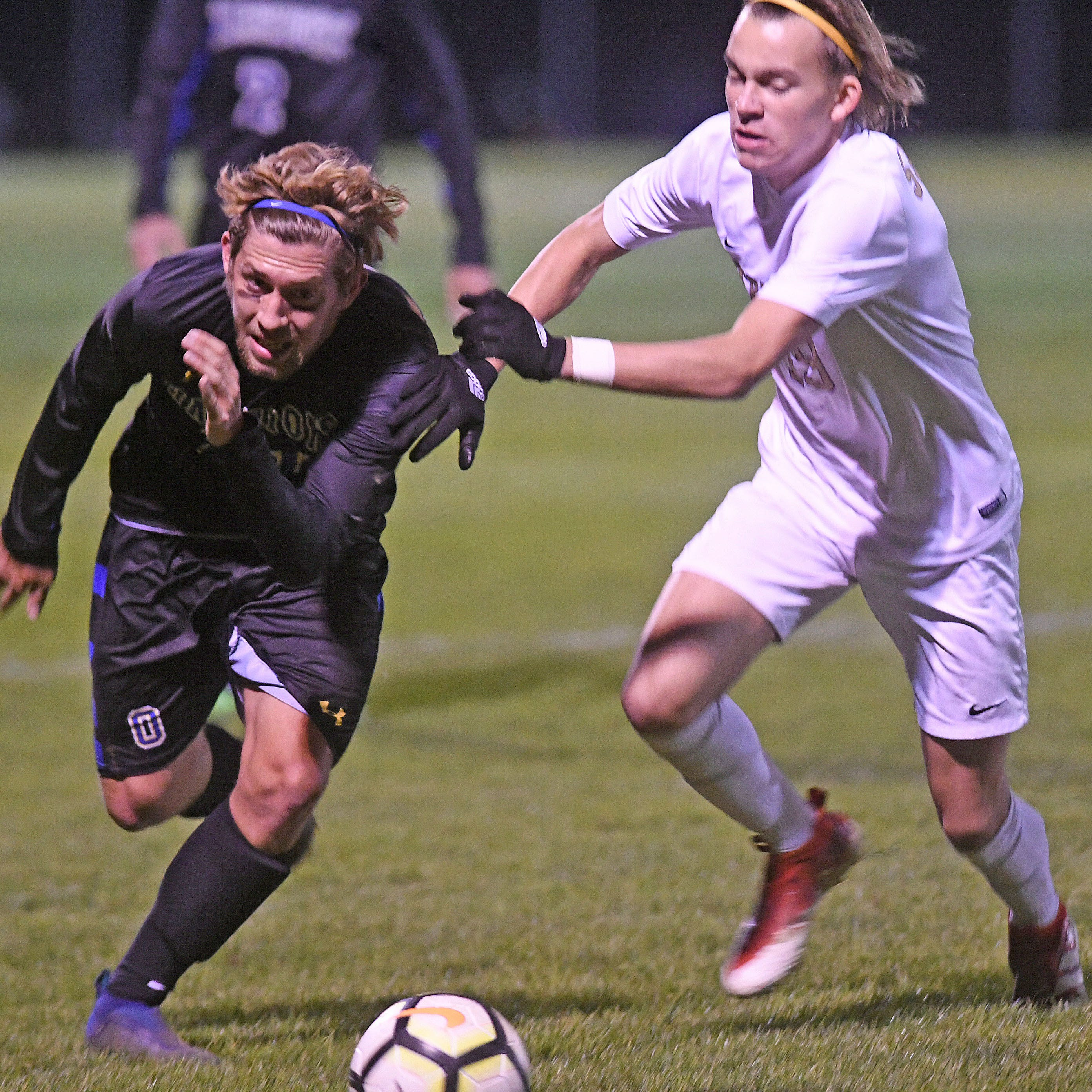 Lexington Minutemen, Ontario Warriors set up rematch for soccer district title