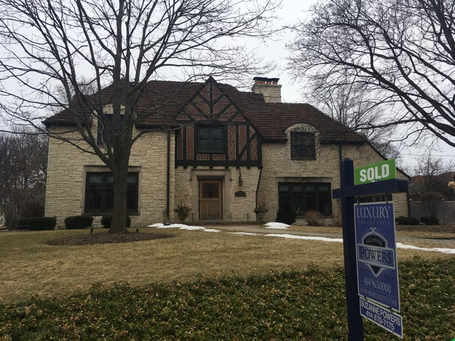 Home sales in Wisconsin are down in 2018, but prices are up.