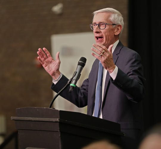 To keep our farm economy strong,  Tony Evers says Wisconsin needs to re-invest in diversified agriculture, value added farm products and food processing, and farm product marketing.