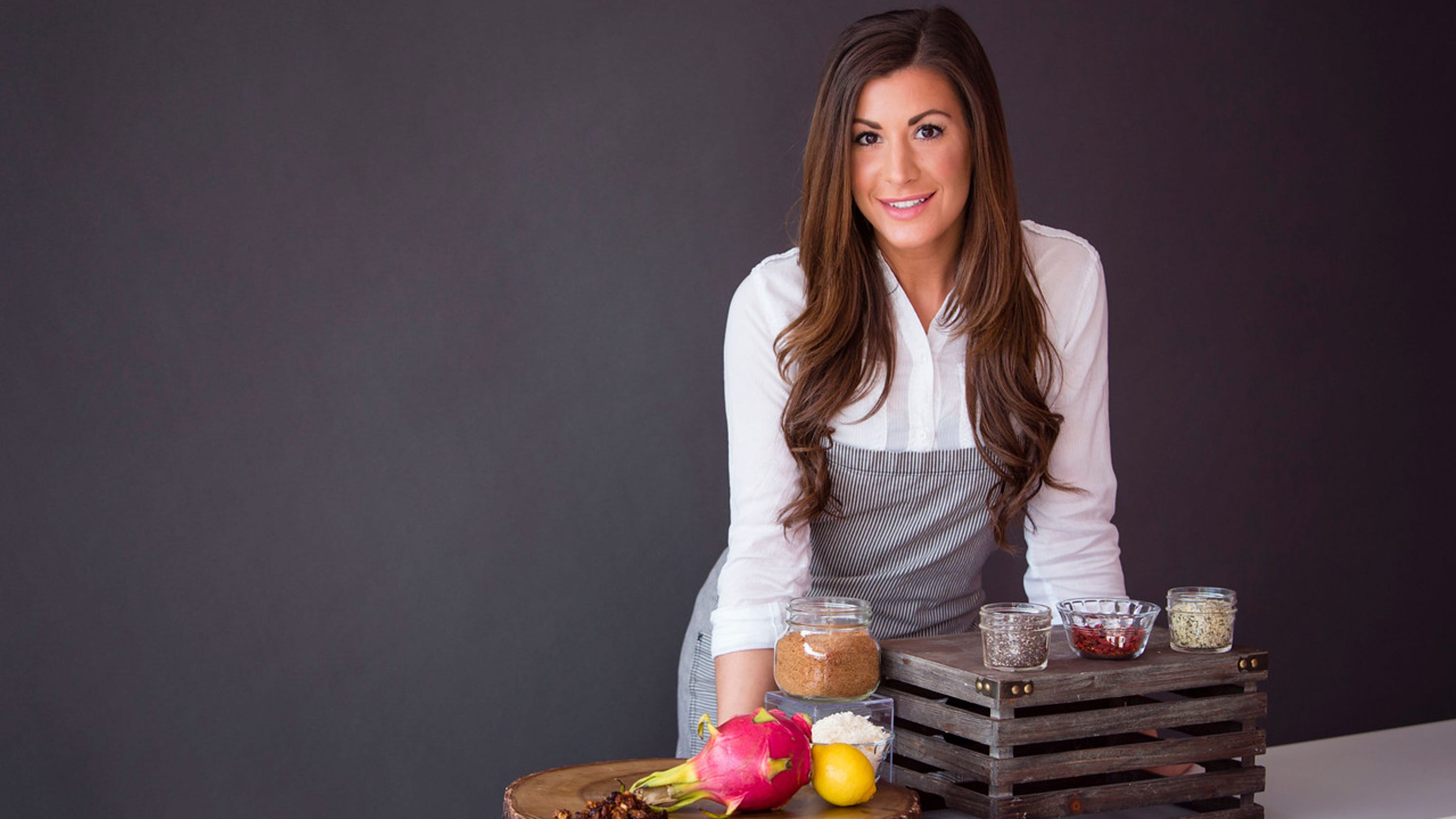 Mindful Snack Foods This 29 Year Old Wants To Build A