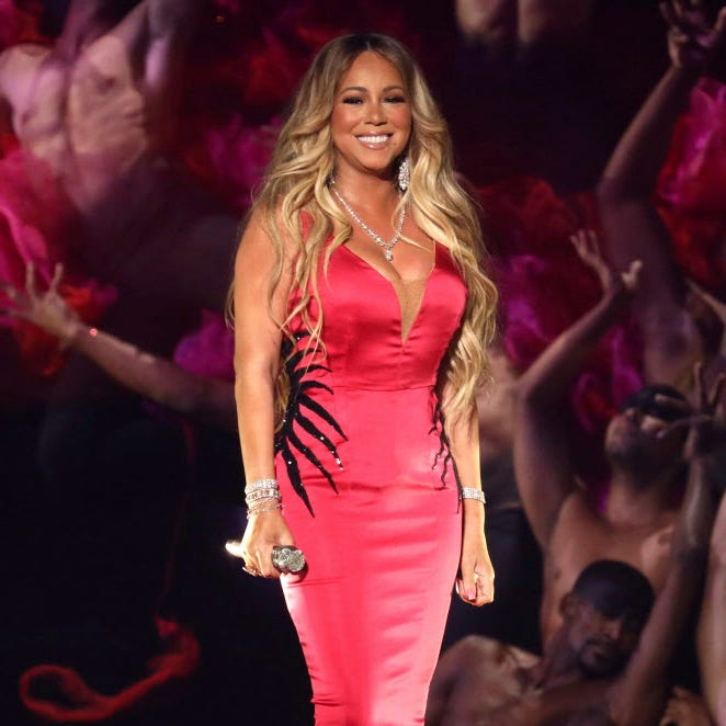 Mariah Carey will play Milwaukee for the first time at Miller High Life Theatre March 15