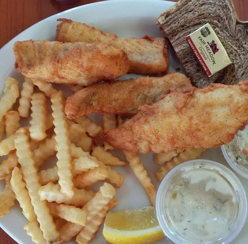 Lent tradition: Here's where to find a fish fry around Evansville