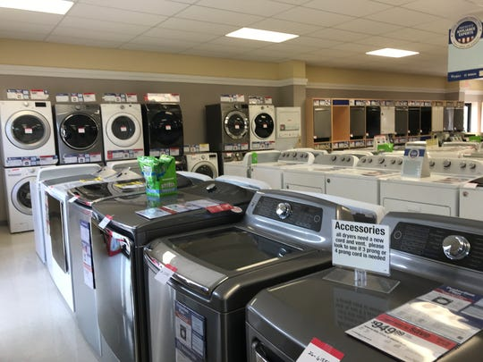 The Sears Hometown Store in West Monroe is going into its ninth year serving the community.