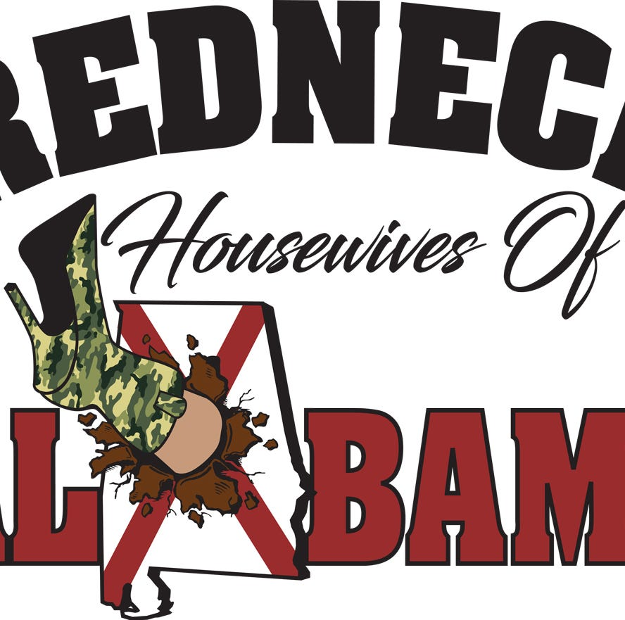 Yeehaw! 'Redneck Housewives of Alabama' ready to strut their stuff