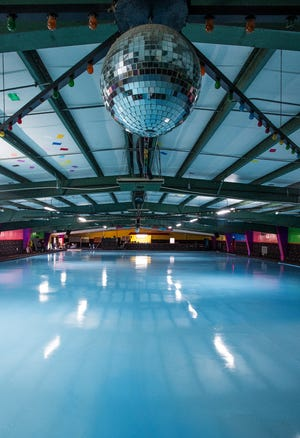 The former Looney's skate rink in Montgomery, Ala., is being remodeled and plans to reopen Saturday under a new owner as 2211 The Ultimate Play Zone.