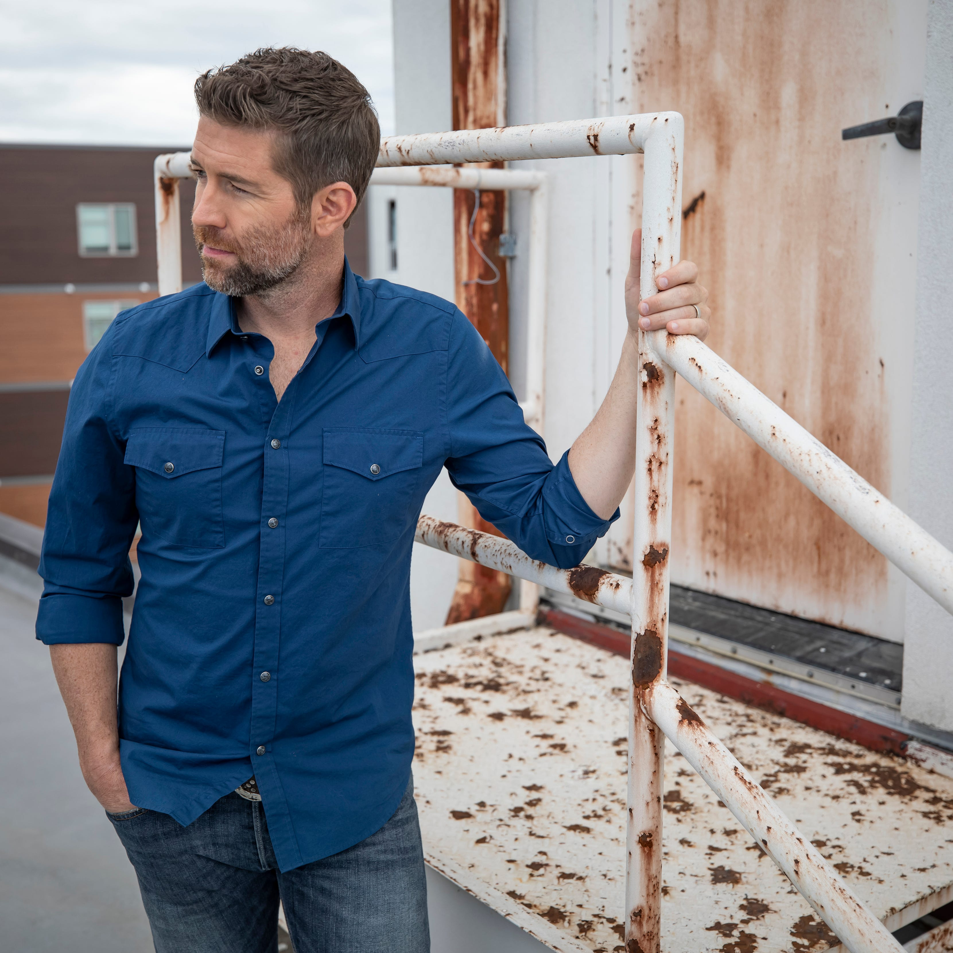 Nashville recording artist Josh Turner is coming to San Angelo in 2019, tickets on sale Friday