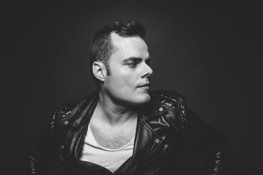 "Marc Martel is putting out a new EP of ""reimagined"" Queen songs called ""Thunderbolt & Lightning."""