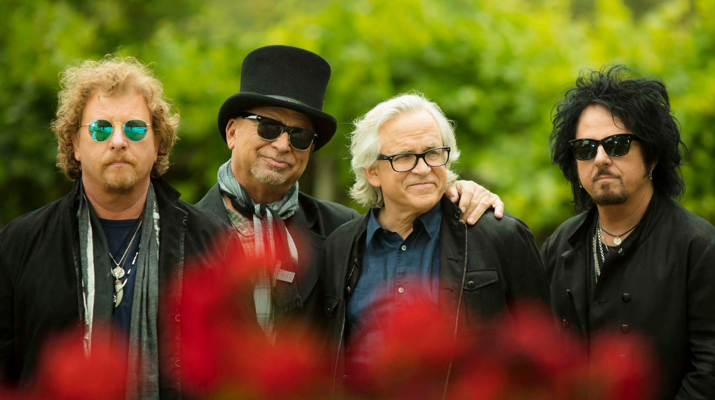 Toto brings \'Africa\' to Fort Myers in a 40-year-celebratory tour