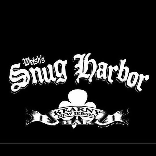 The Snug Habor logo