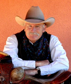 Singer/songwriter Mike Moutoux will perform in concert at 2 p.m. on Saturday, Oct. 27, at Morgan Hall, 109 E. Pine St.