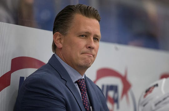 Seth Appert, head coach of the U.S. National Team Development Program Under-17 team, is looking forward to how well his squad fares Dec. 11-15 against other U-17 teams from around the world.
