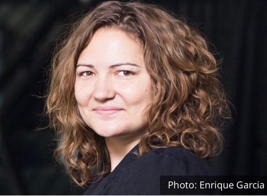 Kara Roschi: Artist