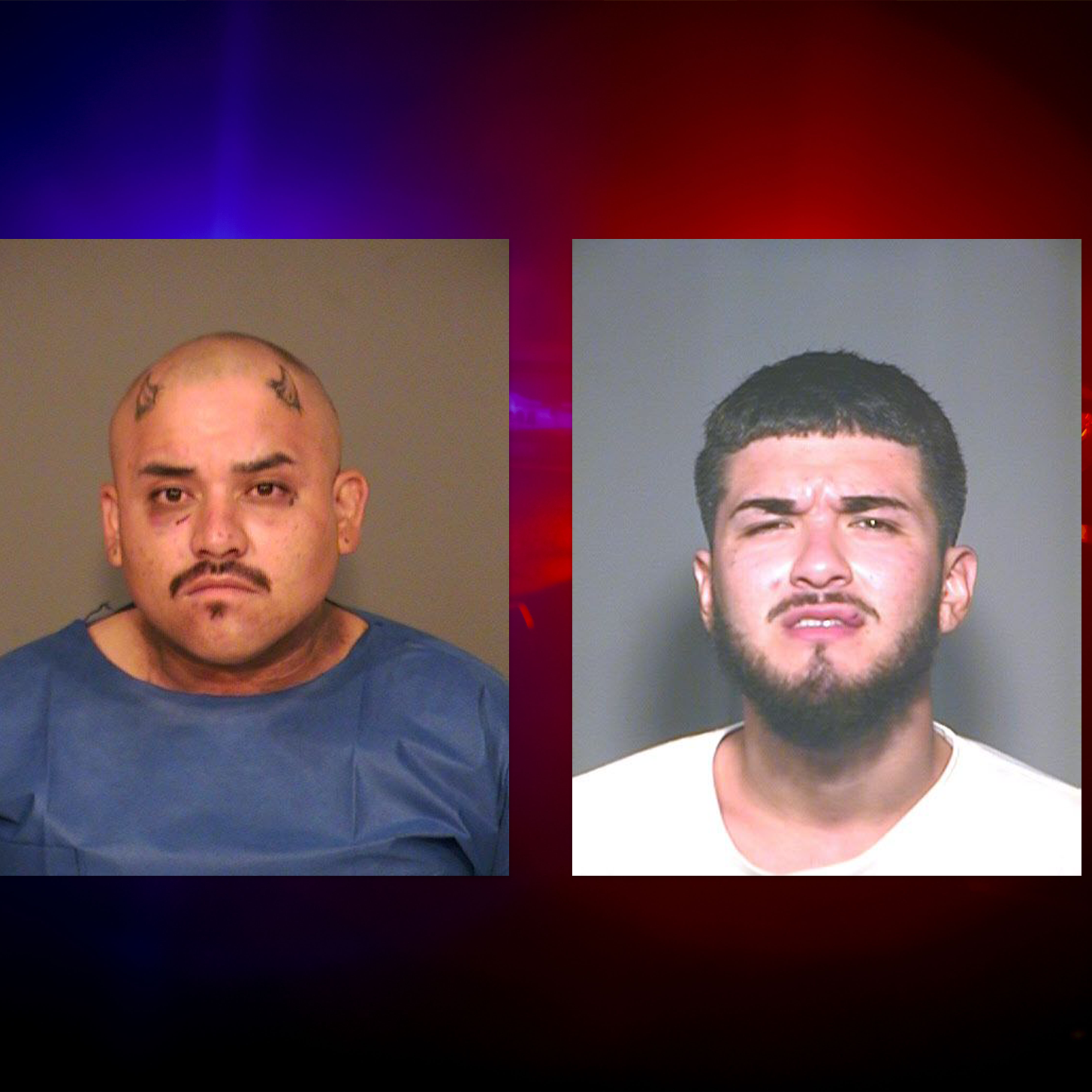 Brothers arrested in connection with fatal shooting of Chandler man