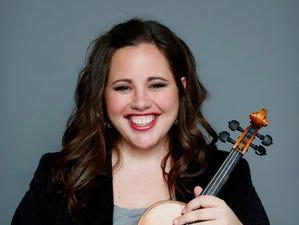Heidi Wright: Co-founder of Tetra String Quartet