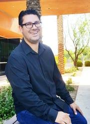 Mario Esquer: Designer