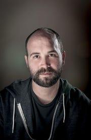 Craig Randich: Assistant Director of Bentley Gallery