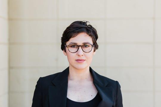 Elizabeth Kennedy Bayer: Co-Executive Director ofOh My Ears