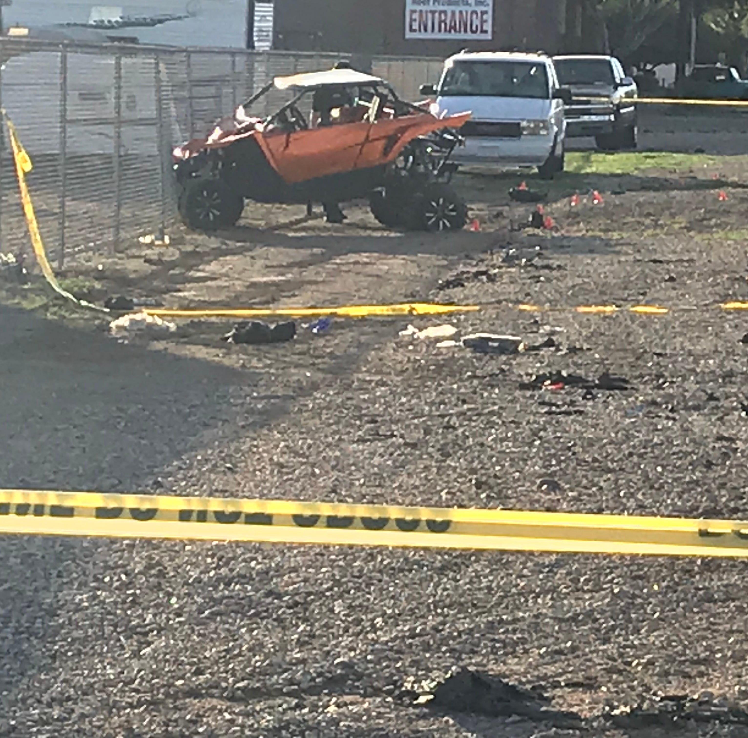 Victims identified in Glendale ATV crash