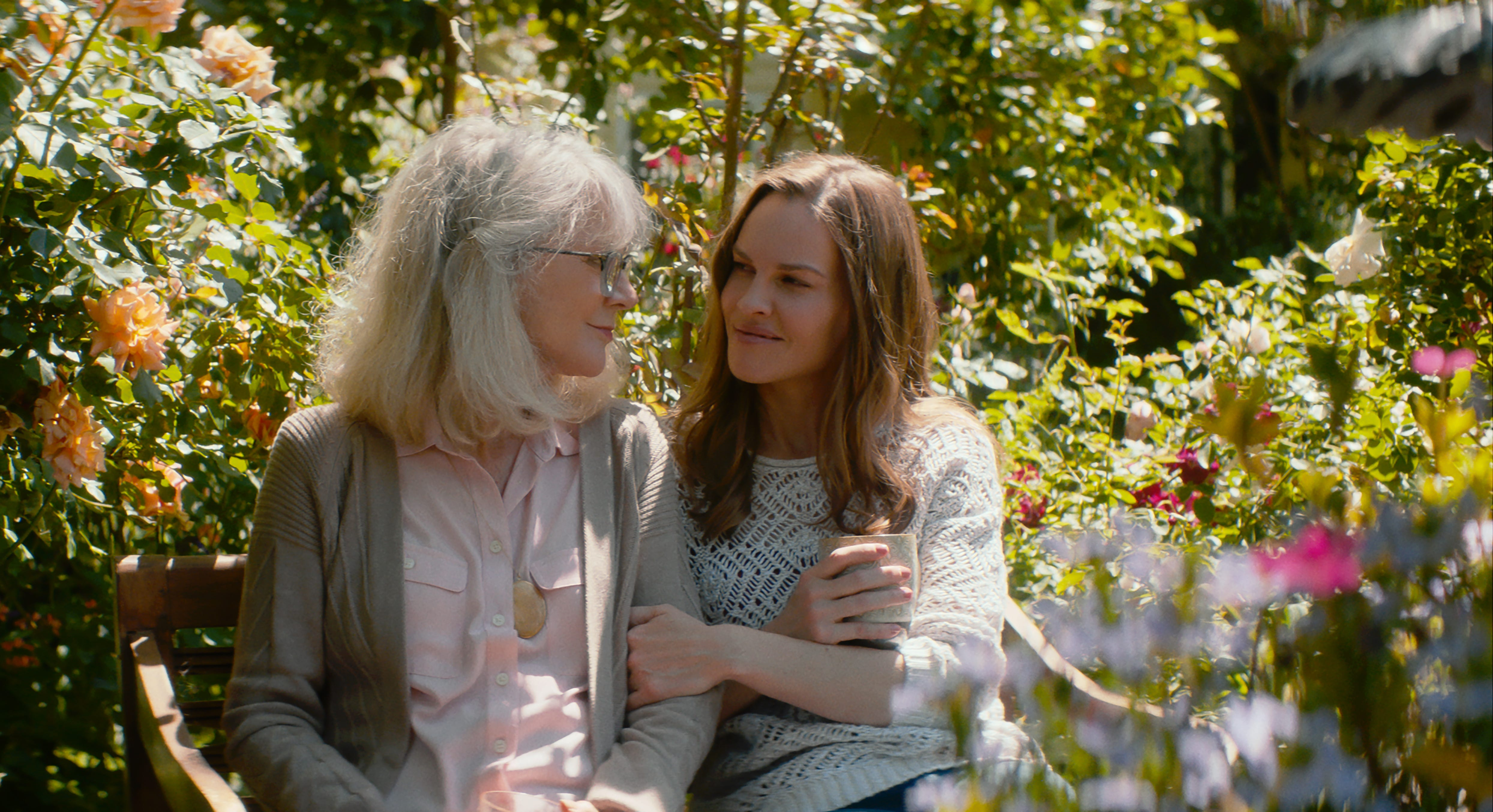 What They Had Hilary Swank, Blythe Danner