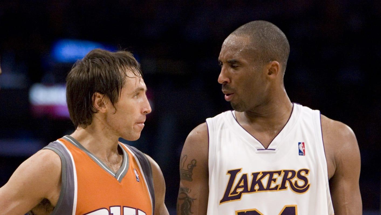 'Forever Legendary': Phoenix Suns react to Kobe Bryant's death
