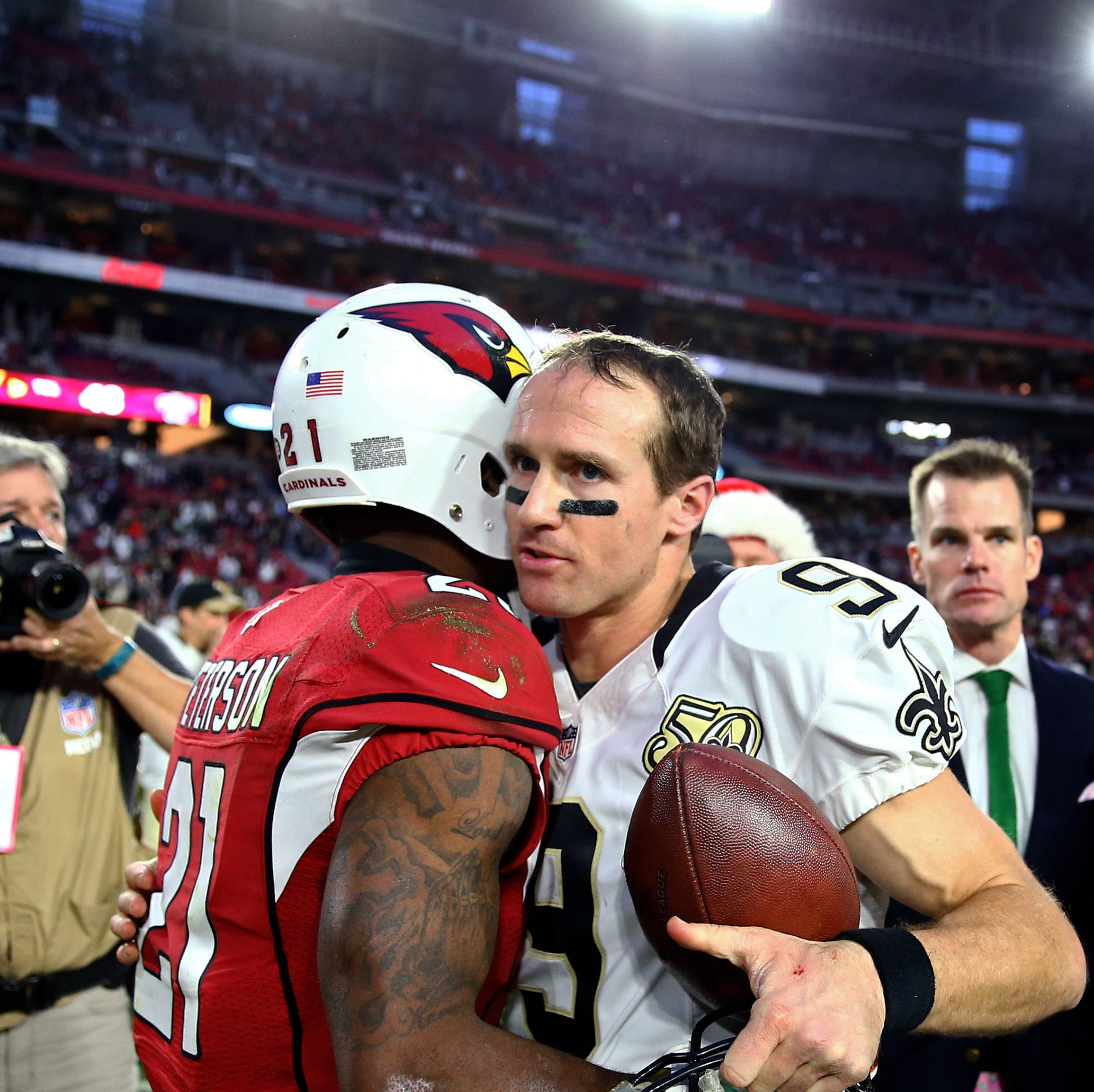 Patrick Peterson trade rumors: Saints, Eagles among Cardinals' possible trade partners?