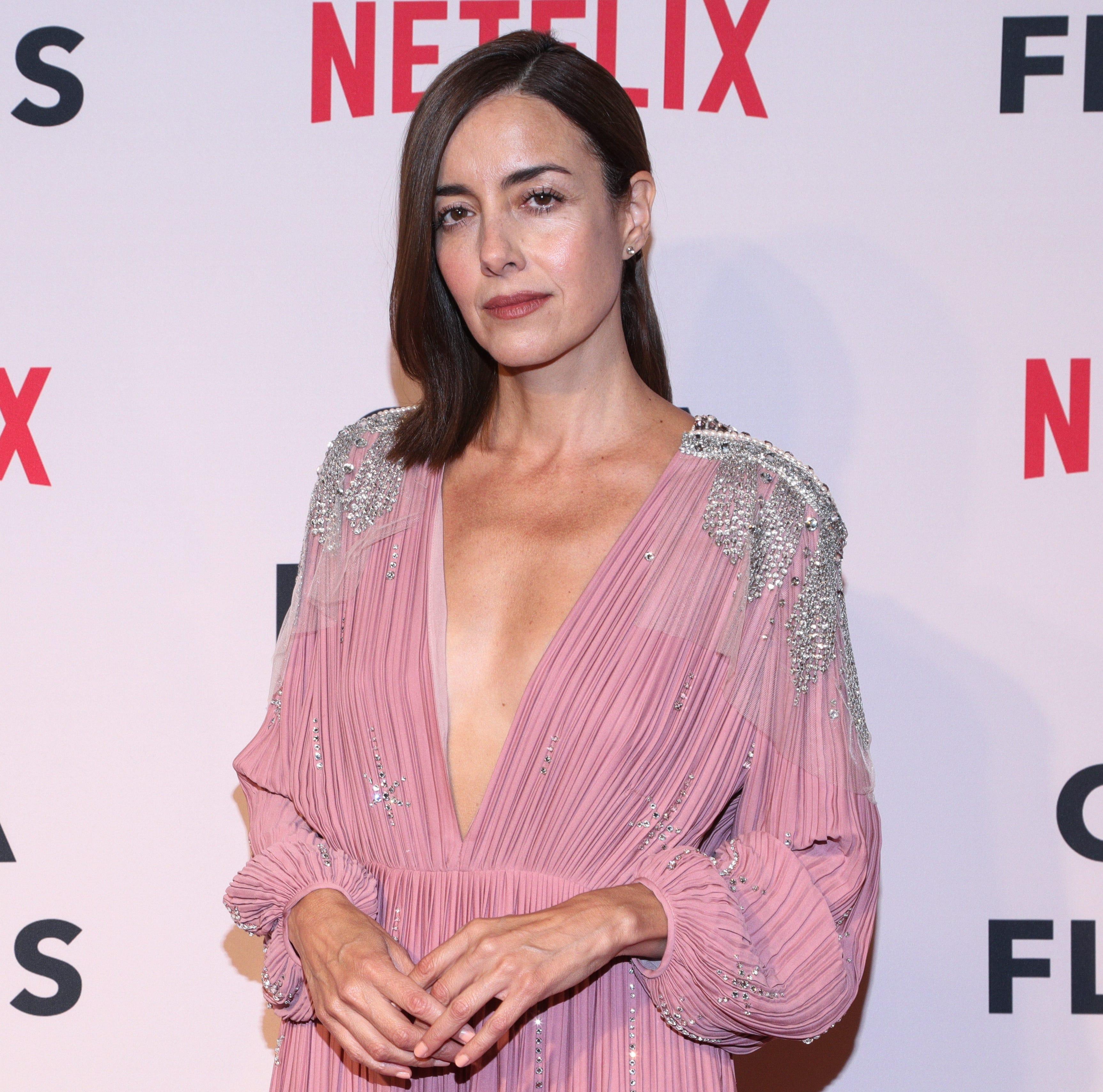 Cecilia Suárez sigue sorprendida con el éxito de 'La Casa de Flores'