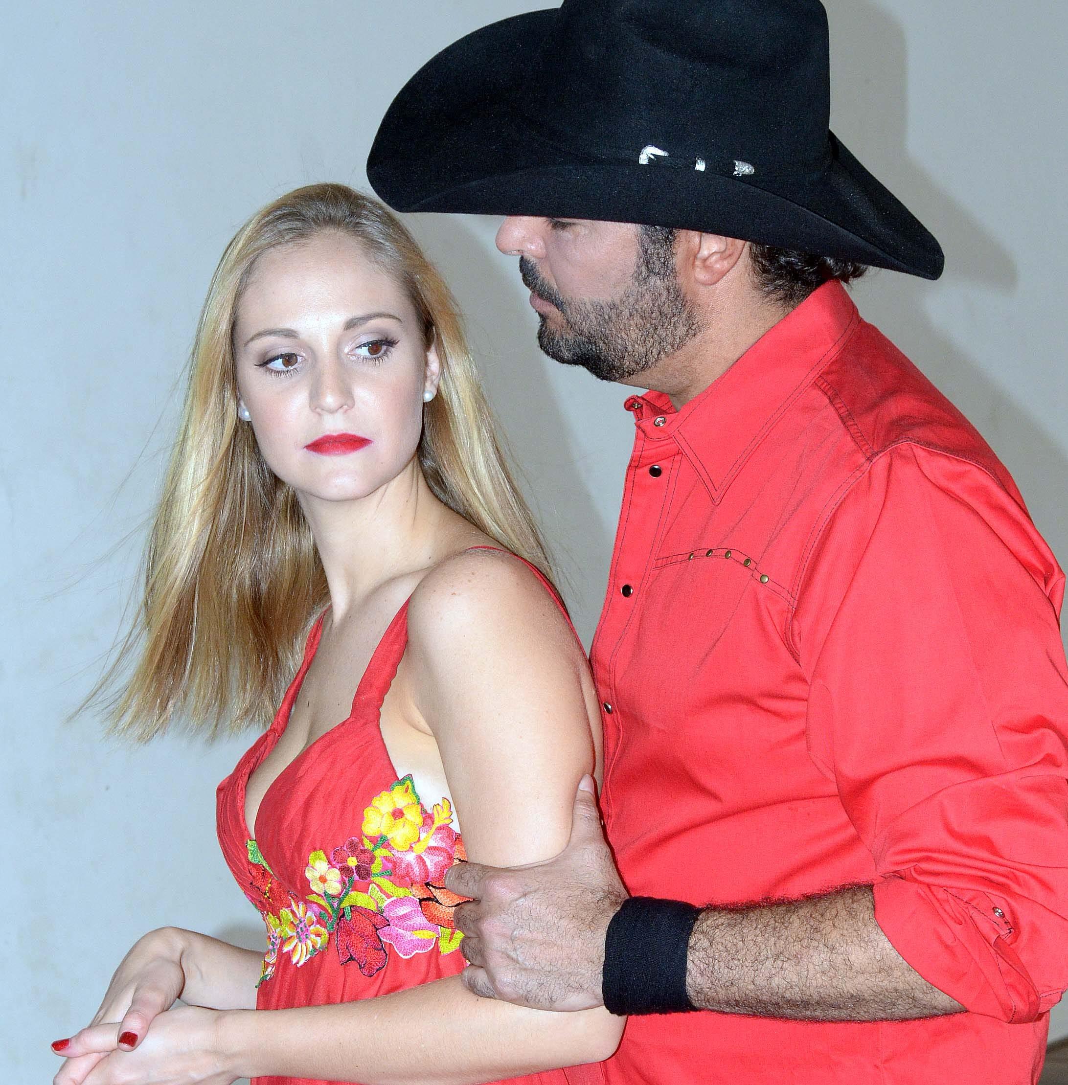 Pablo Montero asegura que Caro es el amor de su vida