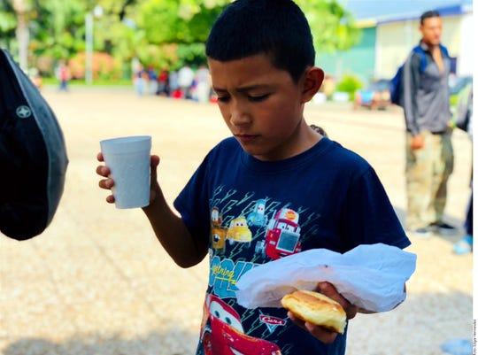 Además de contar con sólo 30 empleados en la frontera sur, la Comisión Mexicana de Ayuda a Refugiados (Comar) enfrentará el reto de atender a los miles de migrantes hondureños que vienen en la Caravana Migrante, sin tener un titular.