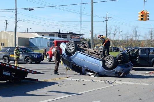 Dove Michigan Rd Crash 10 2