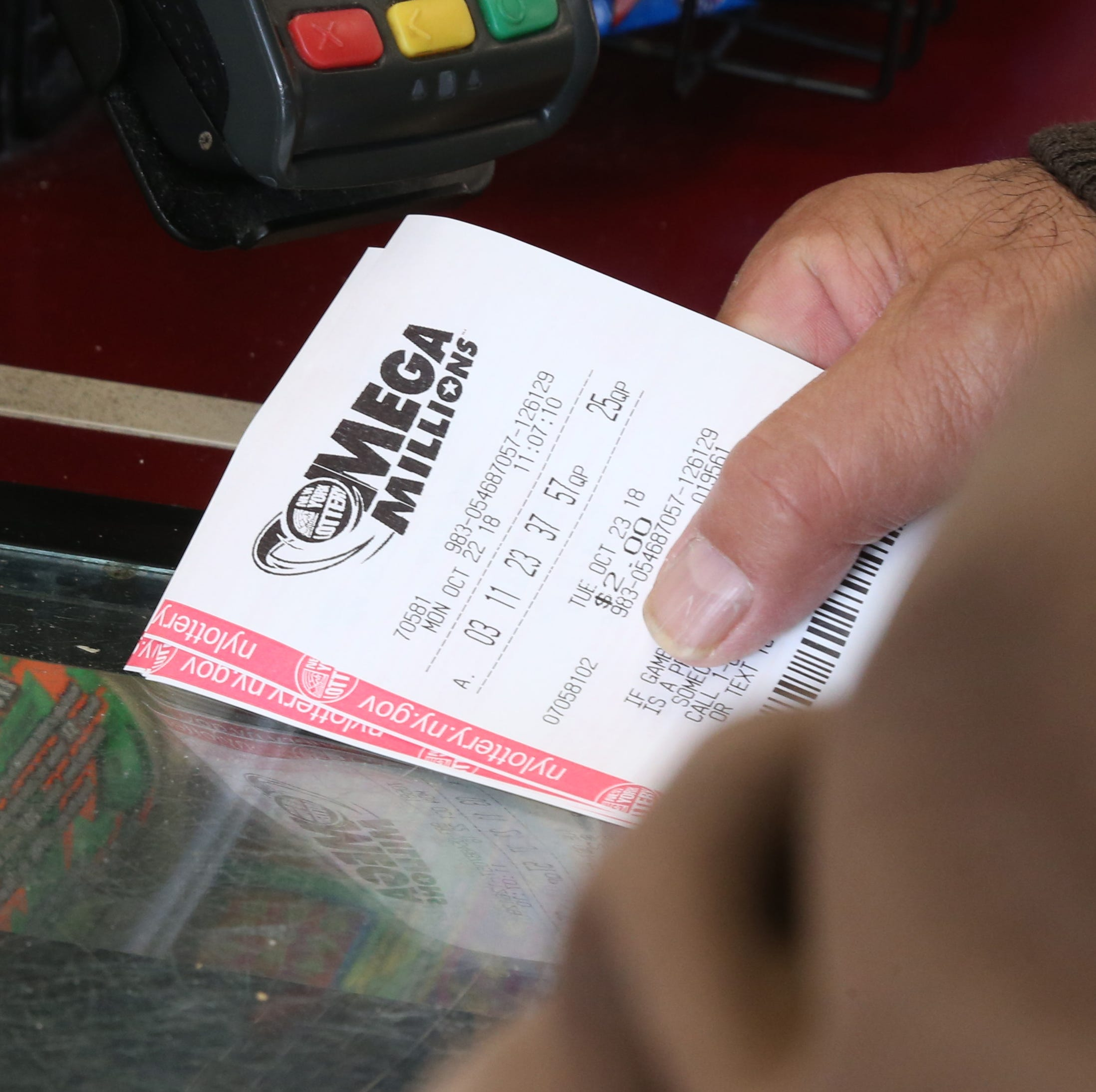 What you should know before buying your Mega Millions ticket