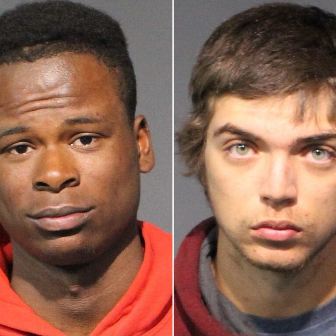 Reno police arrest 4 after early-morning burglary attempt at Traner Middle School
