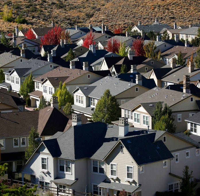 Reno no longer affordable for native Nevadans | Coleman