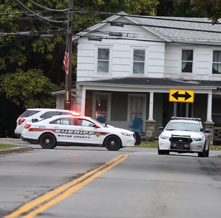 Sodus shooting: What we know about the double homicide