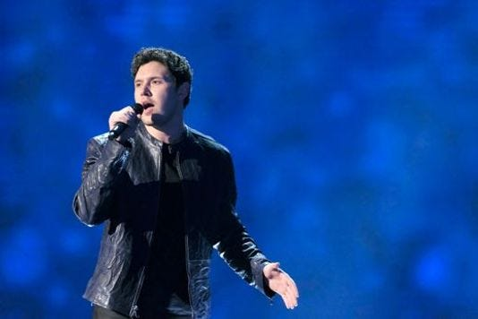 Rochester native Daniel Emmet, a powerful classical crossover artist featured on Season 13 of America's Got Talent, will play the JCC's CenterStage on Dec. 4.