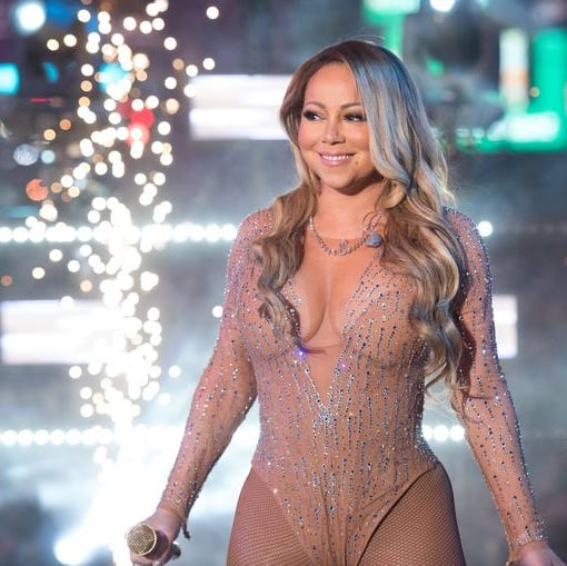 Mariah Carey books Buffalo show