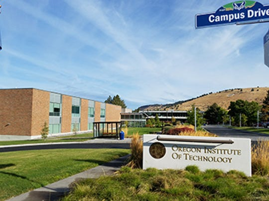 2. Oregon Institute of Technology