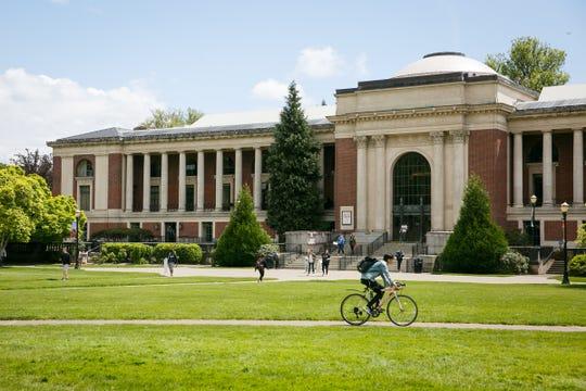 4. Oregon State University