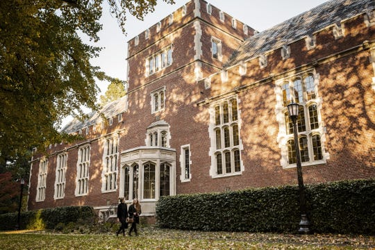 Reed College topped a ranking of universities and colleges in Oregon according to WalletHub.
